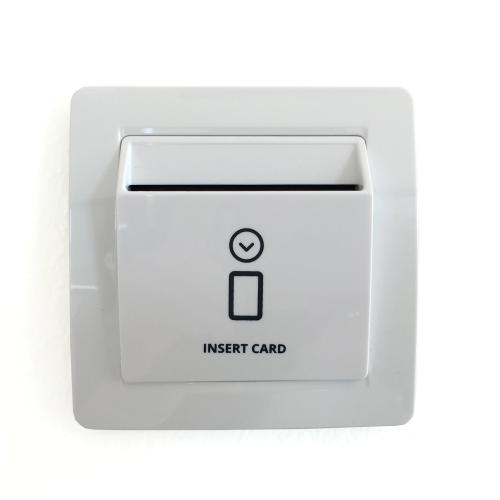 small resolution of energy saving switch card holder for hotels company andivi building automation