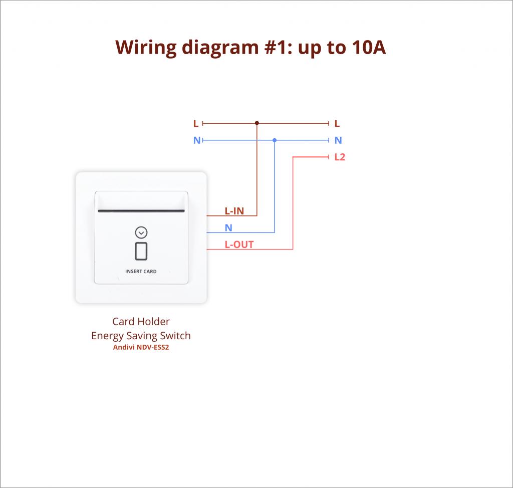 home power saver circuit diagram venn syllogism energy saving switch card holder for hotels company