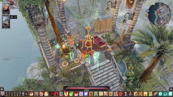神界原罪2《DivinityOriginalSinII》綠維瓏四神器DLC圖文攻略 – 第6頁