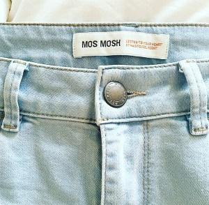 Mos Mosh - detail