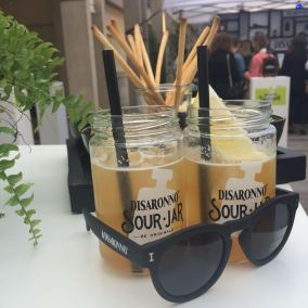 Disaronno Sour Hour