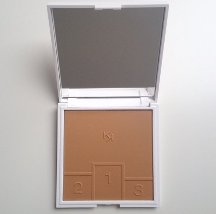 Outdoor Bronzer Nr. 01 Technical Honey (Limited edition 'The Beauty Games'