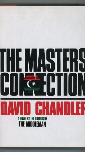 The Masters Connection