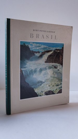 Brasil: Album of Coloured Photographs