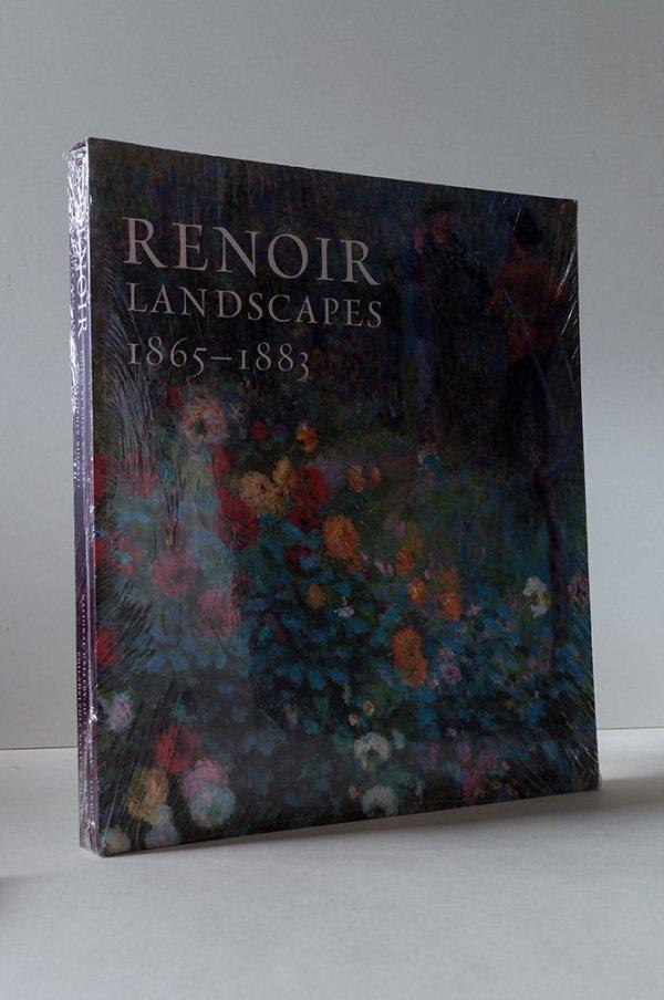 Renoir Landscapes 1865-1883