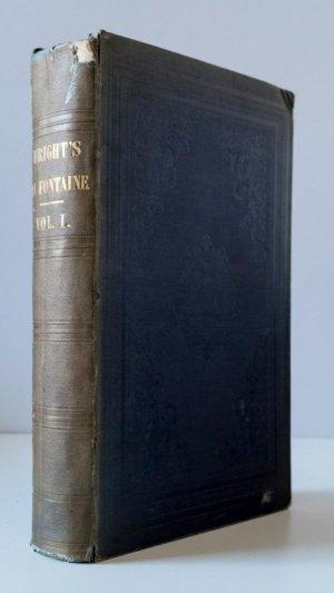 Fables of La Fontaine Volume I