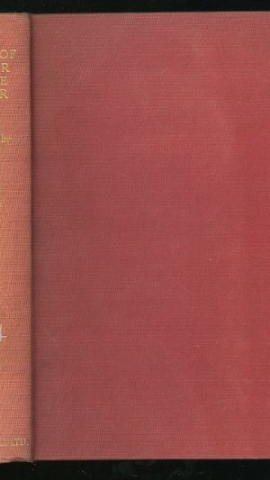 The Complete Works of Walter Savage Landor Volume X