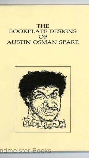 The Bookplate Designs of Austin Osman Spare