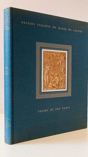 Inventaire Général Dessins Italiens I Maîtres toscans nés après 1500, morts avant 1600 Vasari Et Son Temps