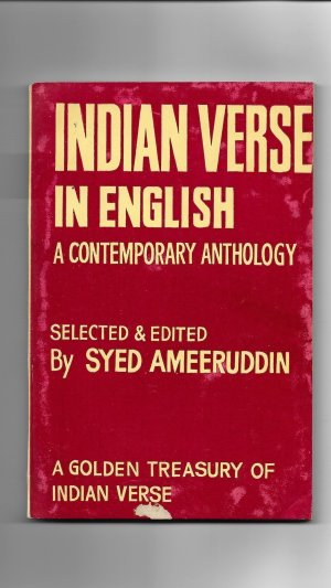 Indian Verse in English