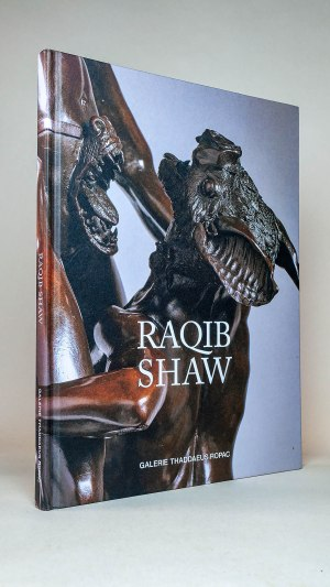 Raqib Shaw: New Sculptures and Paintings