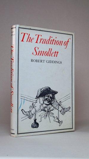 The Tradition of Smollett