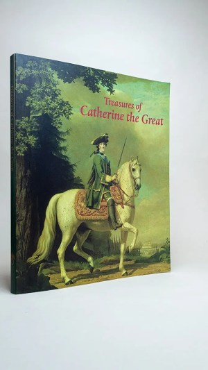 Treasures of Catherine the Great