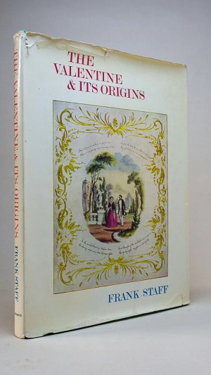 The Valentine & Its Origins (UK Edition)