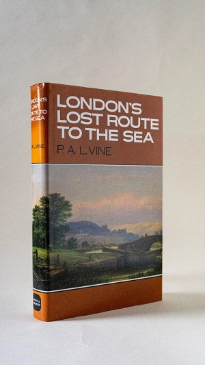London's Lost Route to the Sea