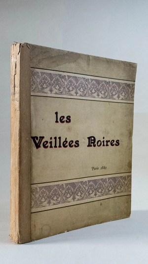 Les Veillées Noires: Poèmes Tristes, Feuilles D'Album – Mélodies, Au Coin du Feu