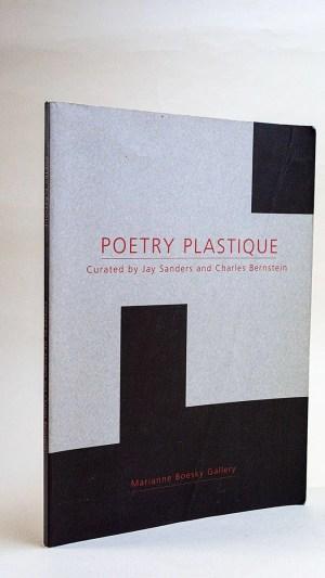 Poetry Plastique