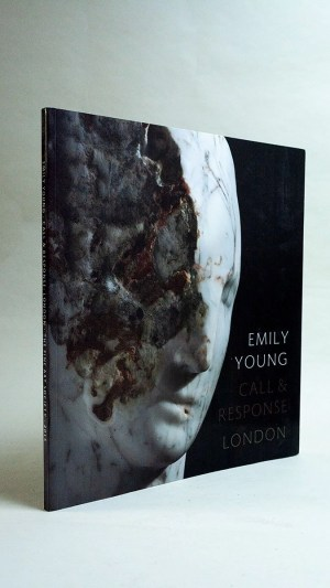 Emily Young: Call and Response London