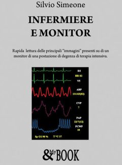 Infermiere e Monitor