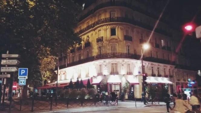 Café Francais