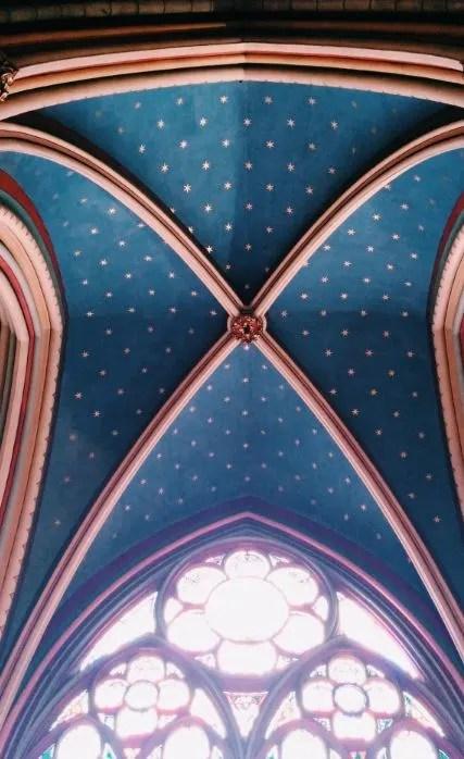 Cappella Notre Dame