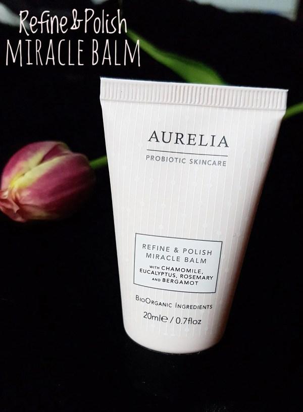 Aurelia Refine&Polish Miracle Balm