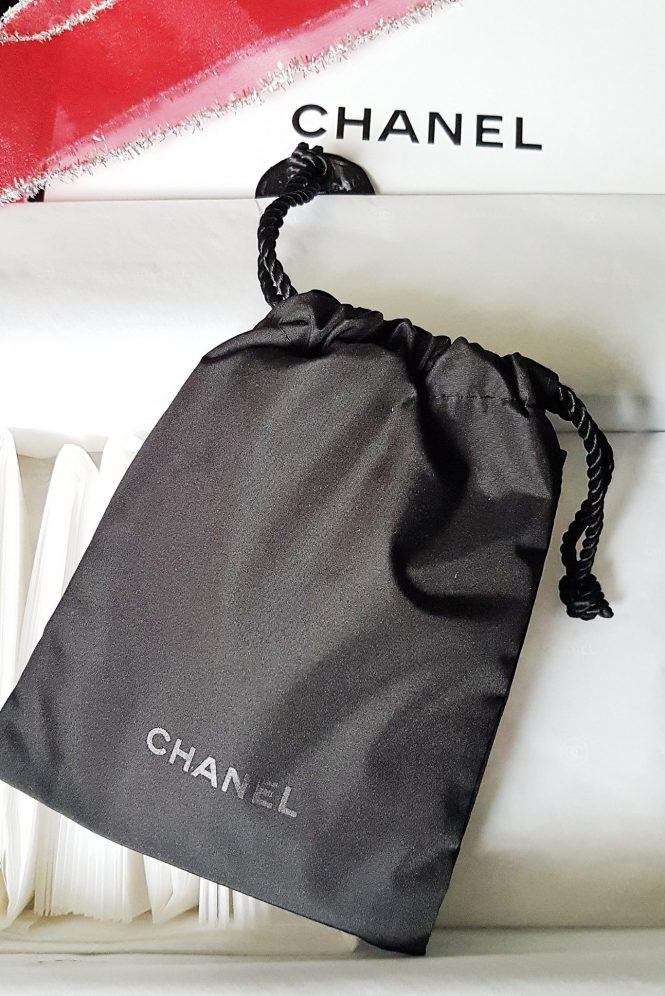 Chanel Free Samples