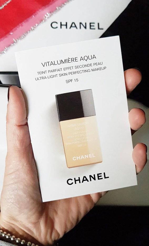 Chanel Fondotinta