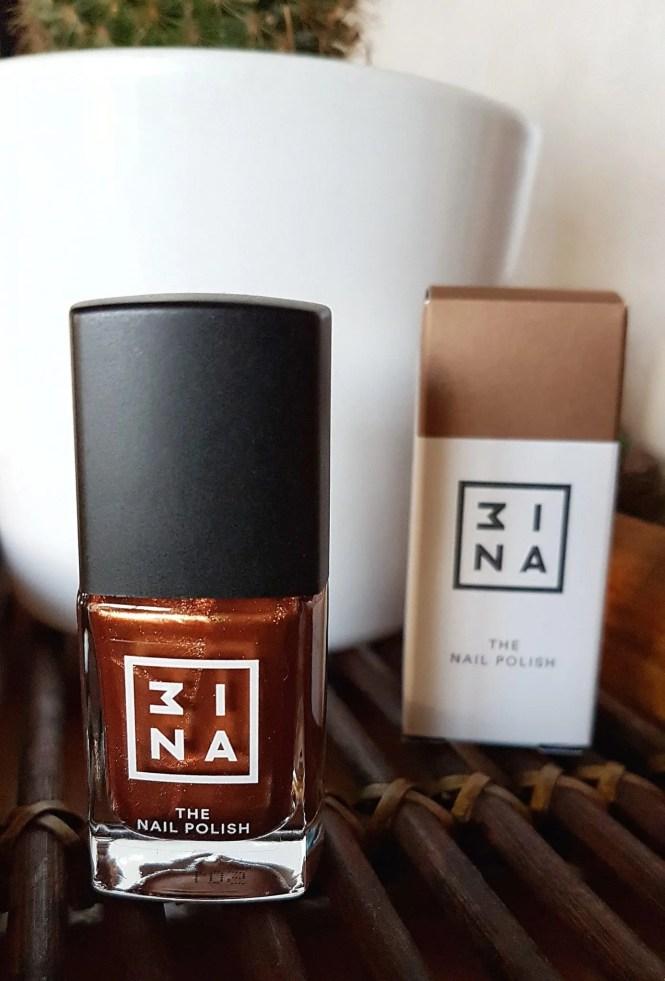 3ina The Nail Polish - Tawny BirchNr. 157