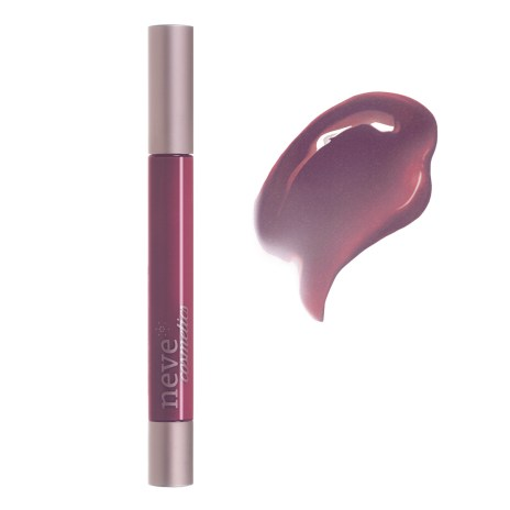 NeveCosmetics-GrungelicCollection-Plum-Brandy-gloss