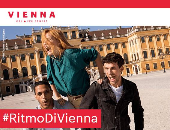 Contest #RitmoDiVienna