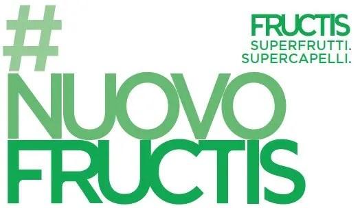 Nuovo Fructis