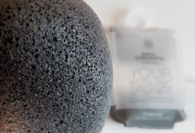 Daily Concepts Your Konjac Sponge