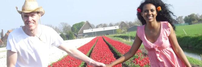 coppia tulipani italiani