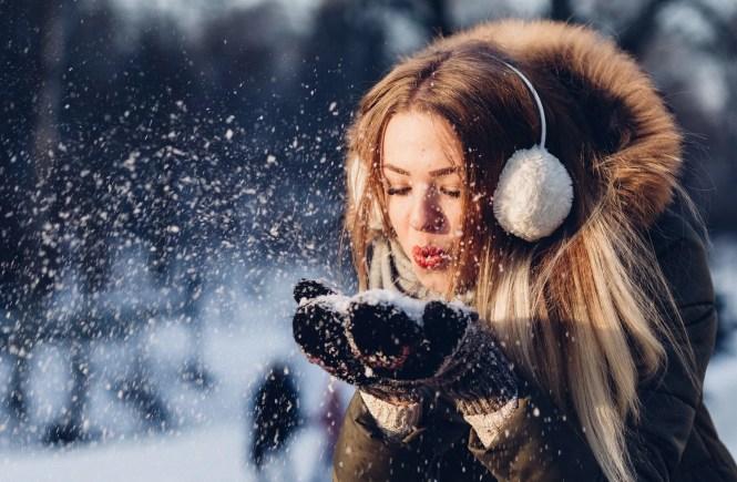 Skincare anti-freddo