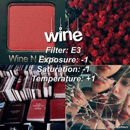 Preset Wine