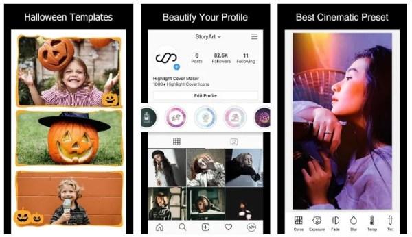 storyart app store