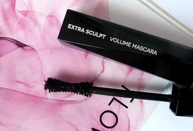 Kiko Extra Sculpt Volume Mascara