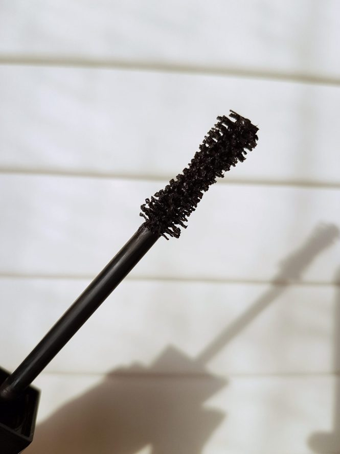 Kiko Extra Sculpt Volume Mascara brush