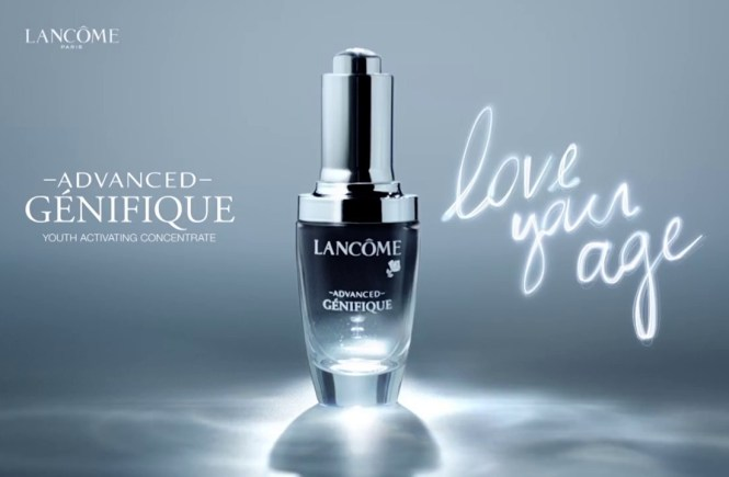 Flacone Lancome Advanced Genifique