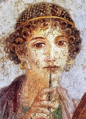 Donna Età romana