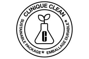 clinique clean logo brand beauty che proteggono il pianeta