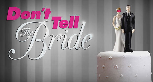 Image result for don't tell the bride
