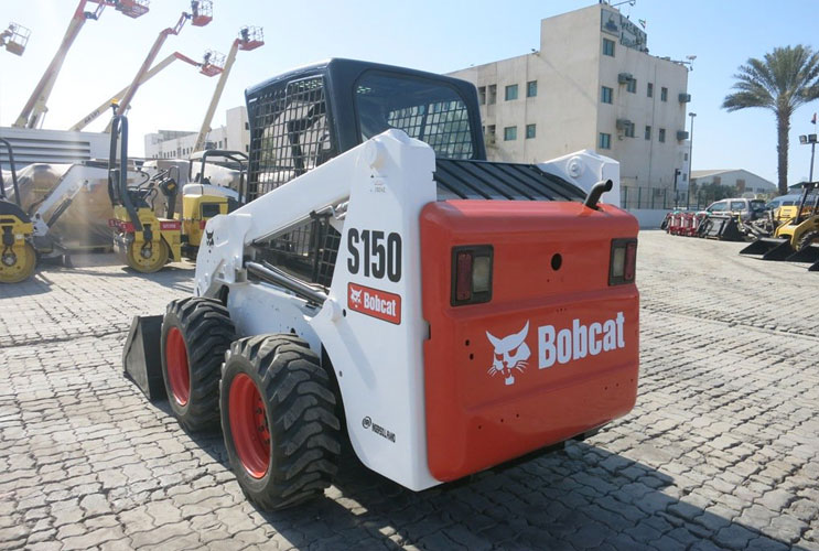 Bobcat 753 Specs Skid Steer Lift Tilt Capacity