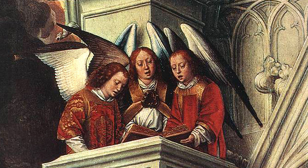 Workshop on Choral Music in Venice during the Renaissance