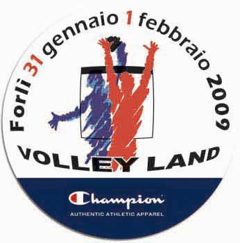 VolleyLand