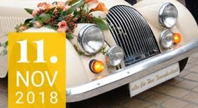 Hochzeitsmesse am Niederrhein