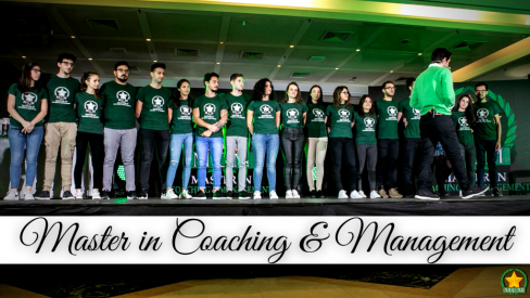 Master in Coaching e management