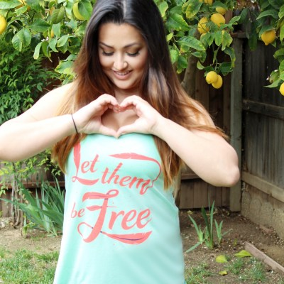 Stop Human Trafficking With Sevenly