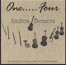 One ....Four - Andrea Benzoni